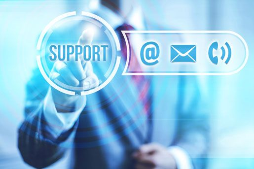 concur software service sap desk serivce administration support user