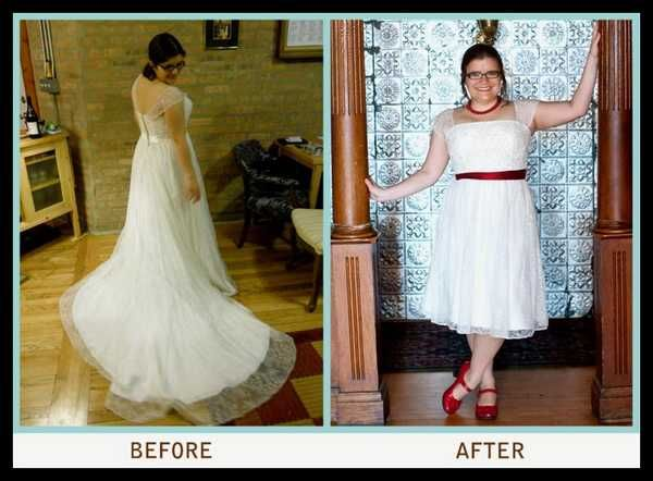 Average Cost Of Wedding Dress Alterations 2018 – Elegant Wedding ...
