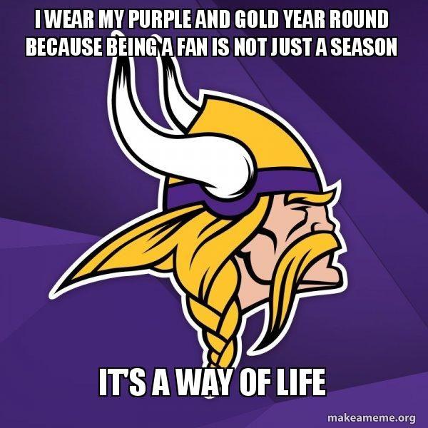 4038a504ac0 Minnesota Vikings meme