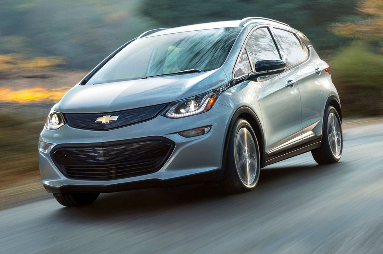 2020 Chevy Bolt Ev Review Bolt Chevrolet All Electric Cars Diesel Cars Vehicles