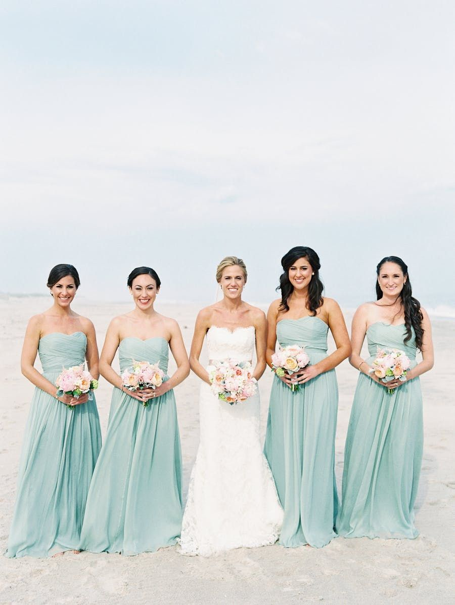 8e7db75c70 My heart beats a little faster whenever a Carmen Santorelli wedding comes  my way. She's the master of portrait storytelling and this Hamptons affair  is the ...
