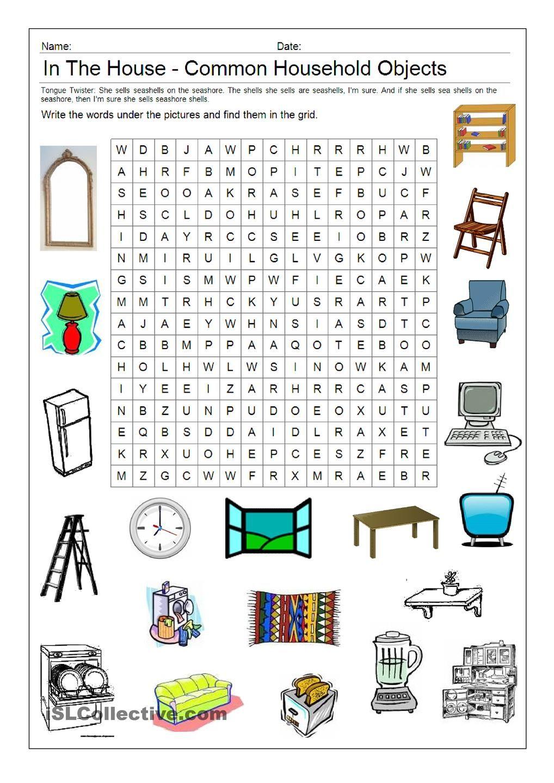 100 word search grammar printable 119 free
