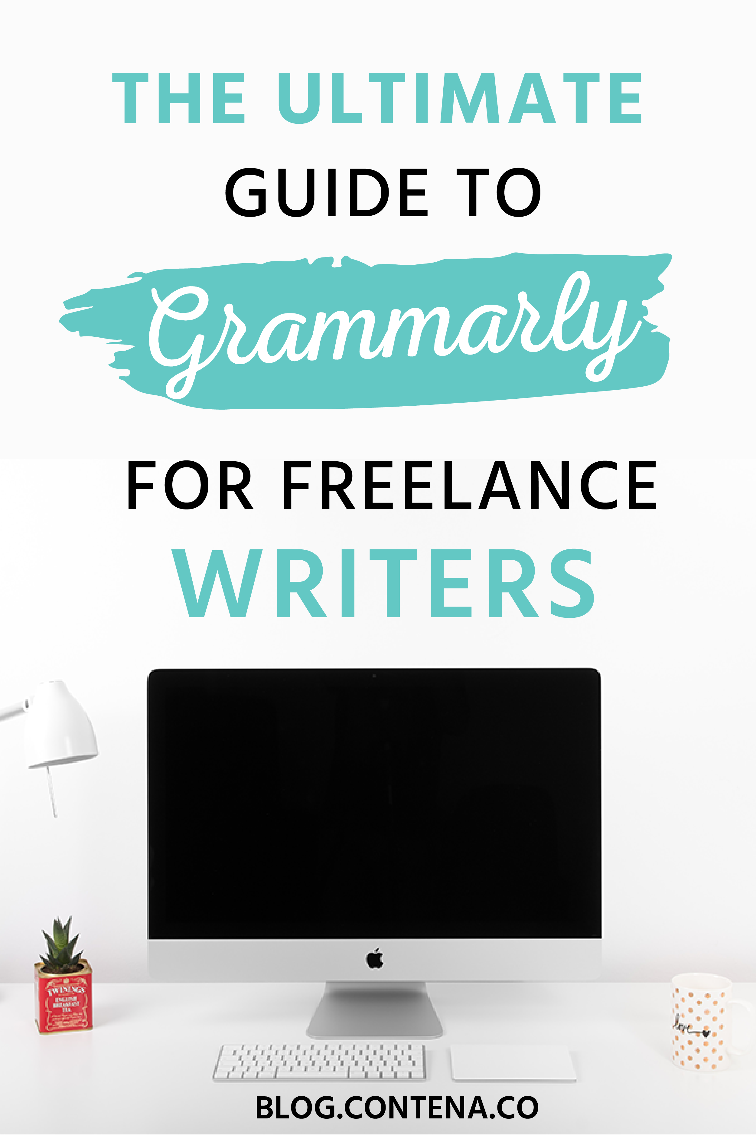 How Grammarly Can Make You A Better Writer Freelance