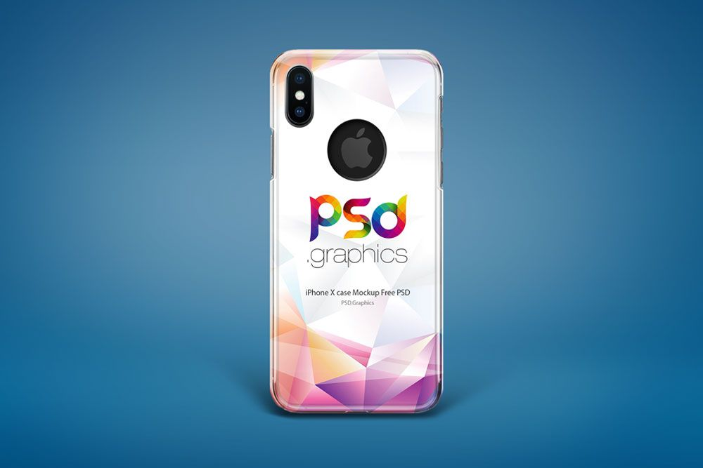 Download Download This Free Iphone X Case Mockup In Psd For Your Iphone Case Graphic Design Project It Is Highly C Mockup Free Psd Iphone Mockup Psd Iphone Case Design