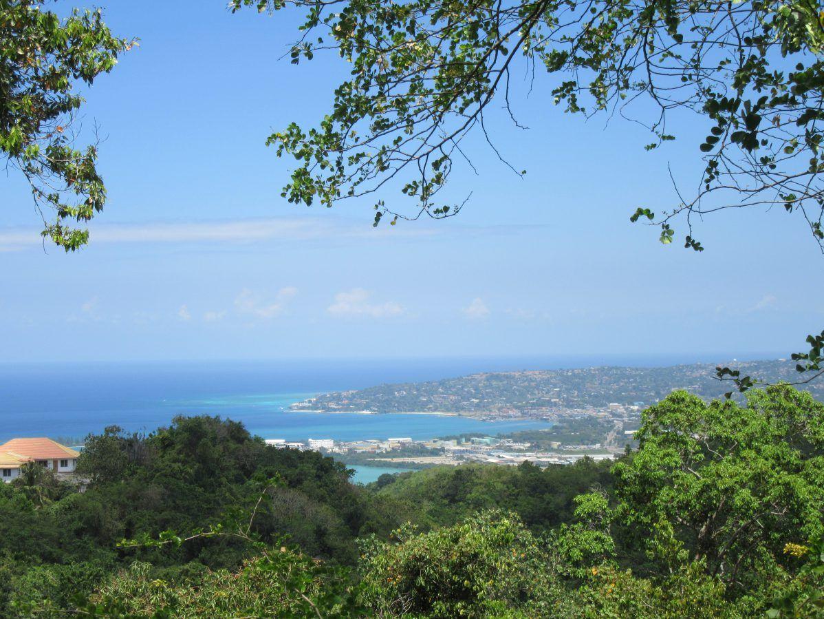 Feeling on jamaica