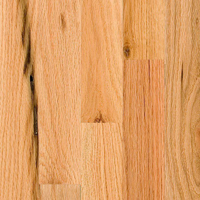 Builder S Pride 3 4 X 5 Rustic Red Oak Red Oak Red Oak Floors Beautiful Flooring