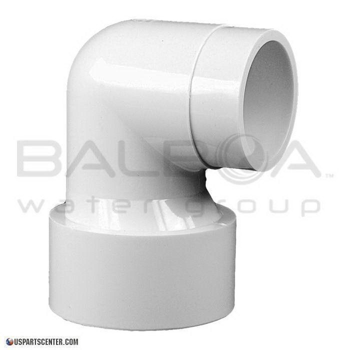"""Balboa Suct-1.5"""" Street El (30145-V)"""