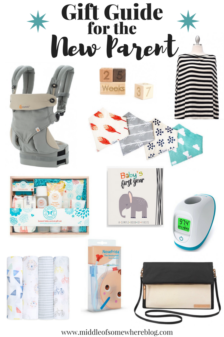 Christmas Gifts For New Parents.Gift Guide For The New Parent Gifts For Everyone On Your