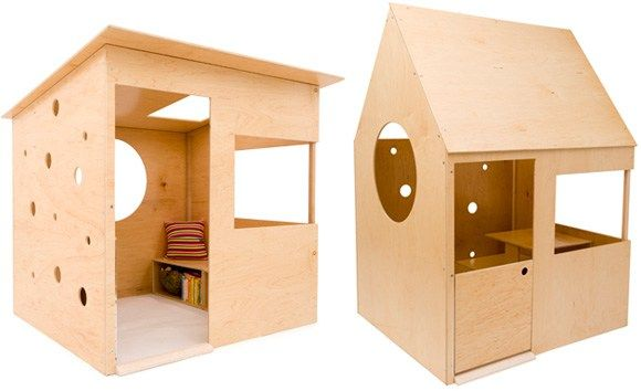 Modernplayhouse model cose da comprare modern playhouse kids indoor playhouse e simple for Casette gioco per bambini da interno