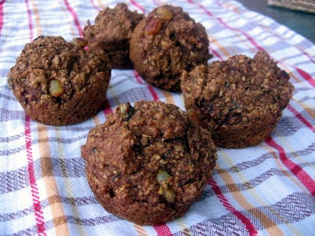 High Fiber Low Calorie Bran Muffins Recipe Low Calorie Bran