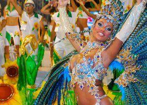 Carnaval De Brasil Carnaval De Río Carnaval De Rio De Janeiro Carnaval