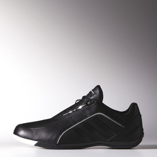 Zapatos  Athletic II Porsche Design Sport - Black