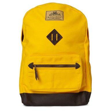 Best men's backpacks - Mr Porter Style Picks - GQ Dresser - GQ.COM ...