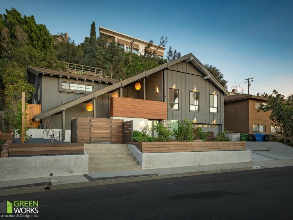 Home remodeling los angeles construction outdoorremodeling newhomeconstruction exteriorremodeling also rh pinterest