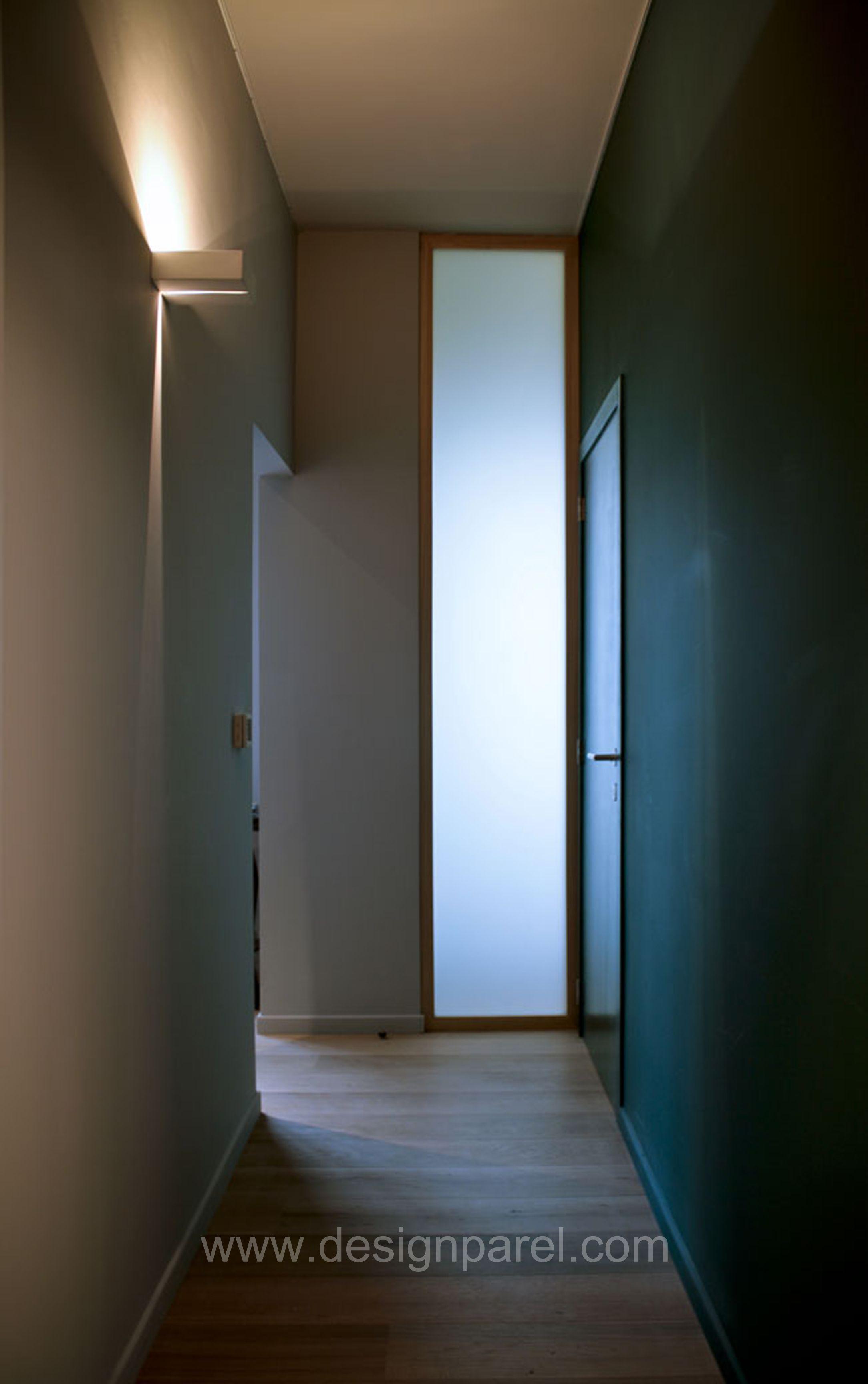 Rénovation appartement loft, bruxelles. architecte intérieur ...