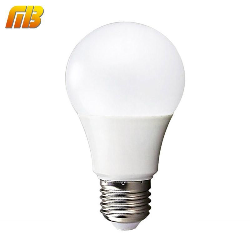 Eco Friendly Led Bulb Lamps Low Power 3w 5w 7w 9w 12w 15w High Output Light Bulb Led Bulb Bulb