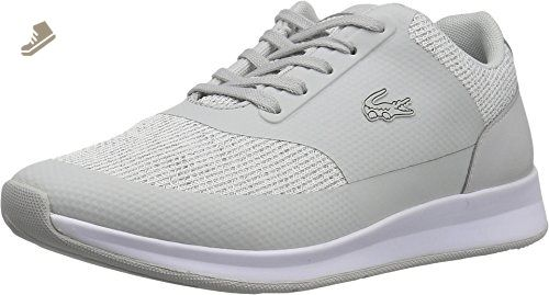 05d4e37e6 Lacoste Women s Chaumont Lace 117 1 Fashion Sneaker