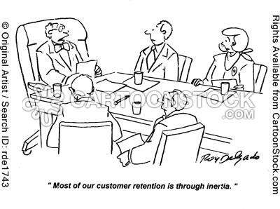 Customer Retention Comic Google Search Customer Retention Comics Funny Cartoons