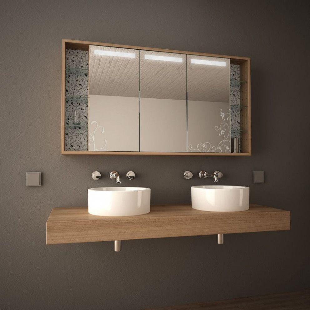 Wie Man Leute Dazu Bringt Badezimmer Zu Mogen Spiegel Schrank Holz