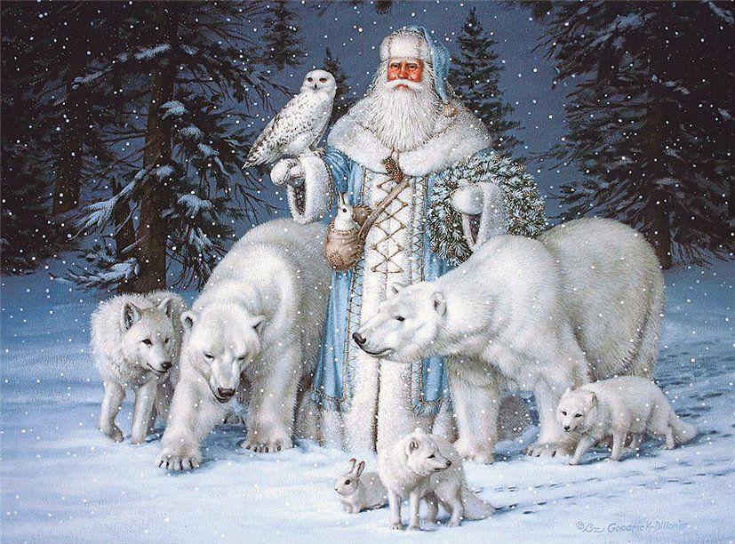 составляющей наряда русский новый год в картинках стараются