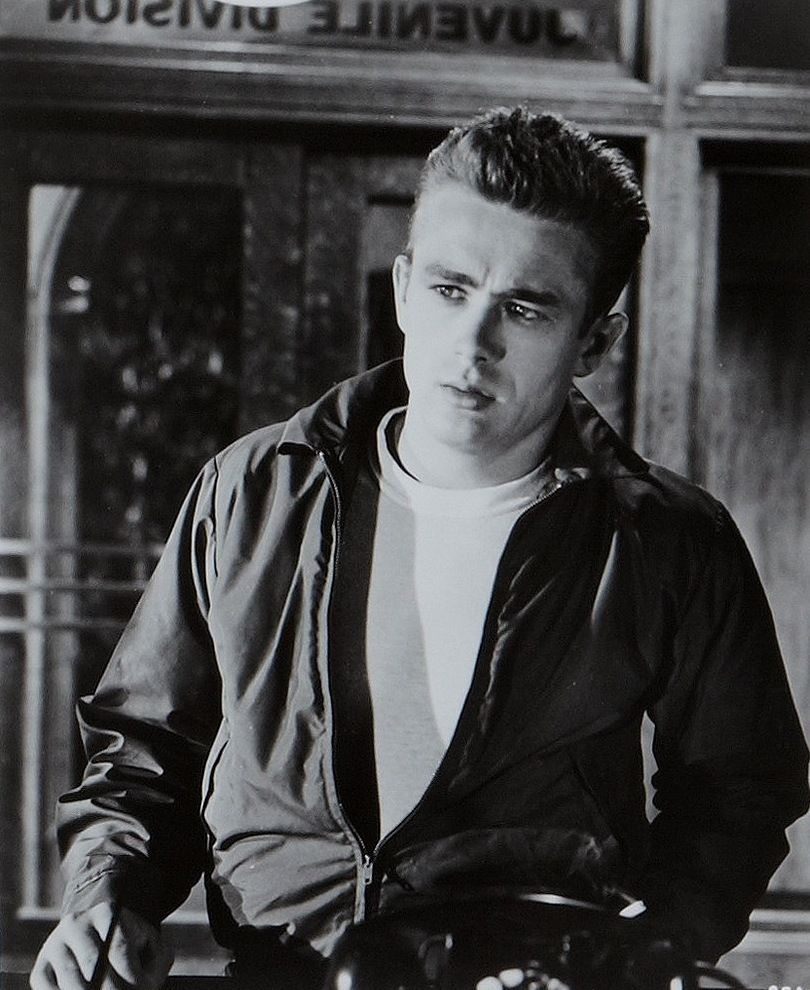 Boy hairstyle status i still read fairytales and i like them best o  james dean