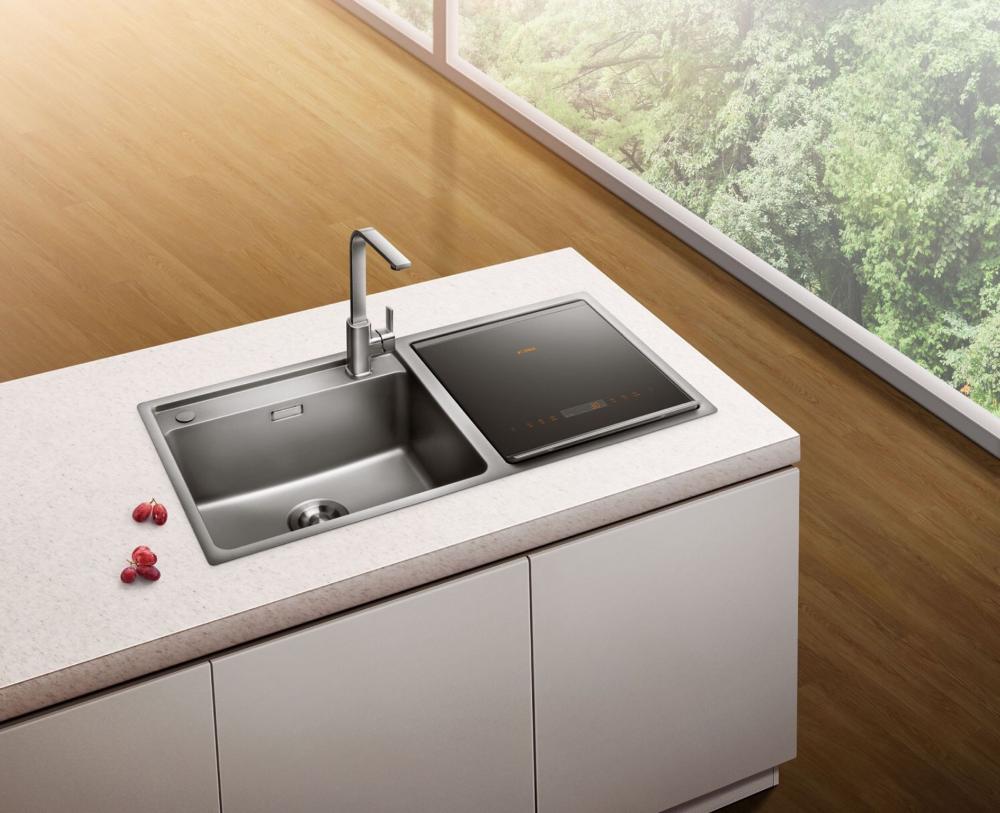 Fotile Sink Dishwasher Jbsd2f Q5b In 2020