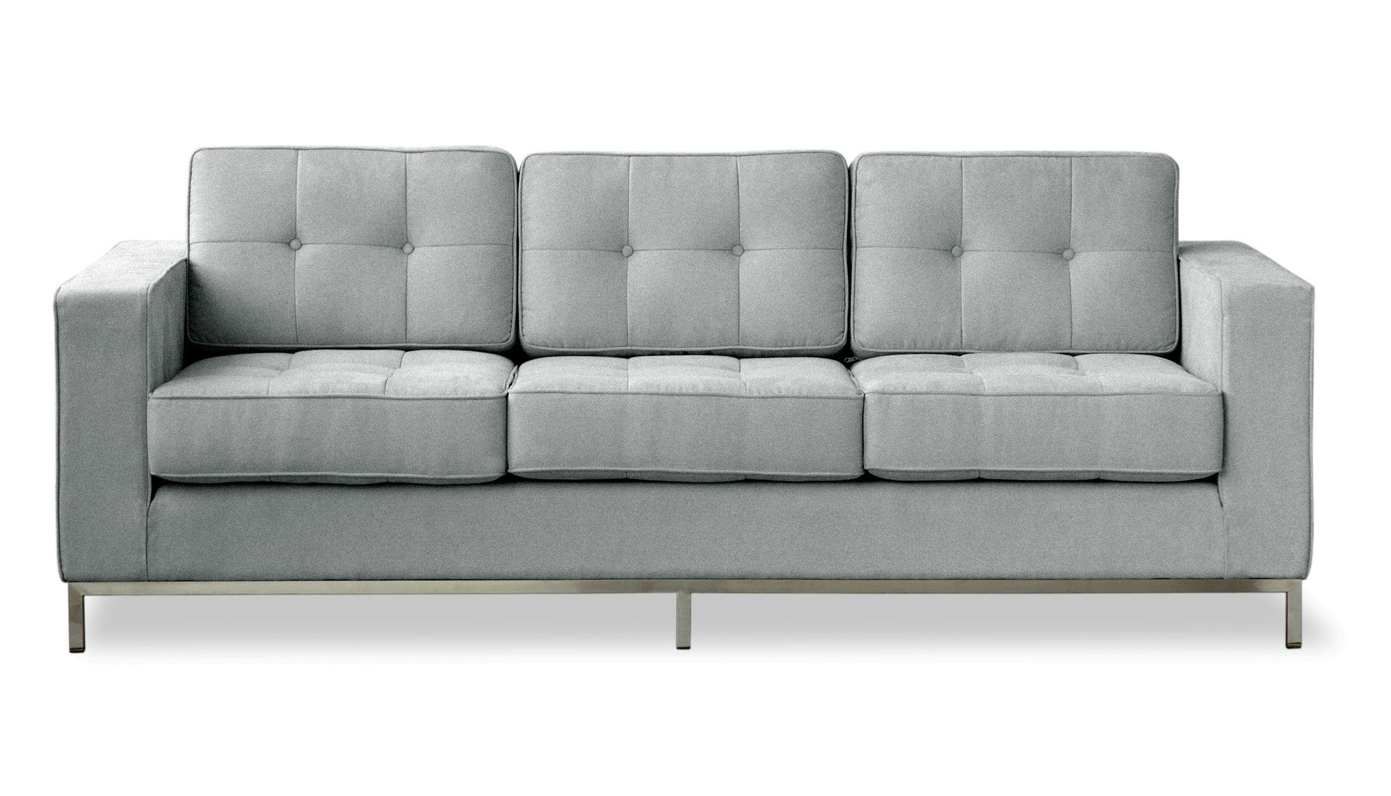 Incredible Gus Modern Jane Sofa Allmodern Ballroom Modern Couch Squirreltailoven Fun Painted Chair Ideas Images Squirreltailovenorg