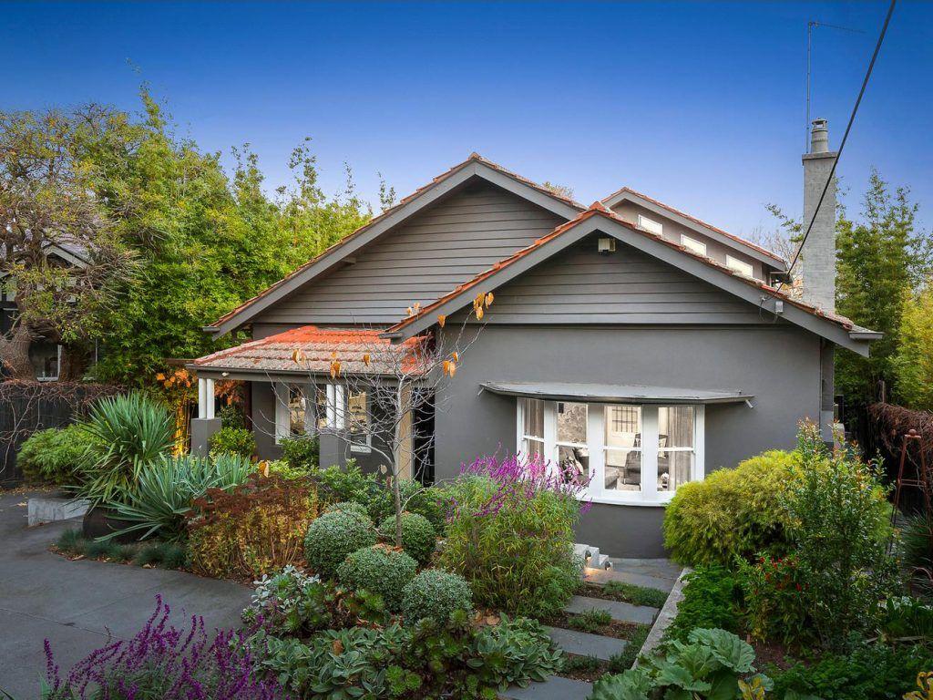 21 House Facade Ideas California Bungalow House