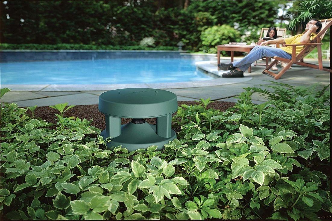 Bose Free Space Green 51 Environmental Speakers 31763 Best Outdoor Speakers Outdoor Speakers Backyards Outdoor Speakers