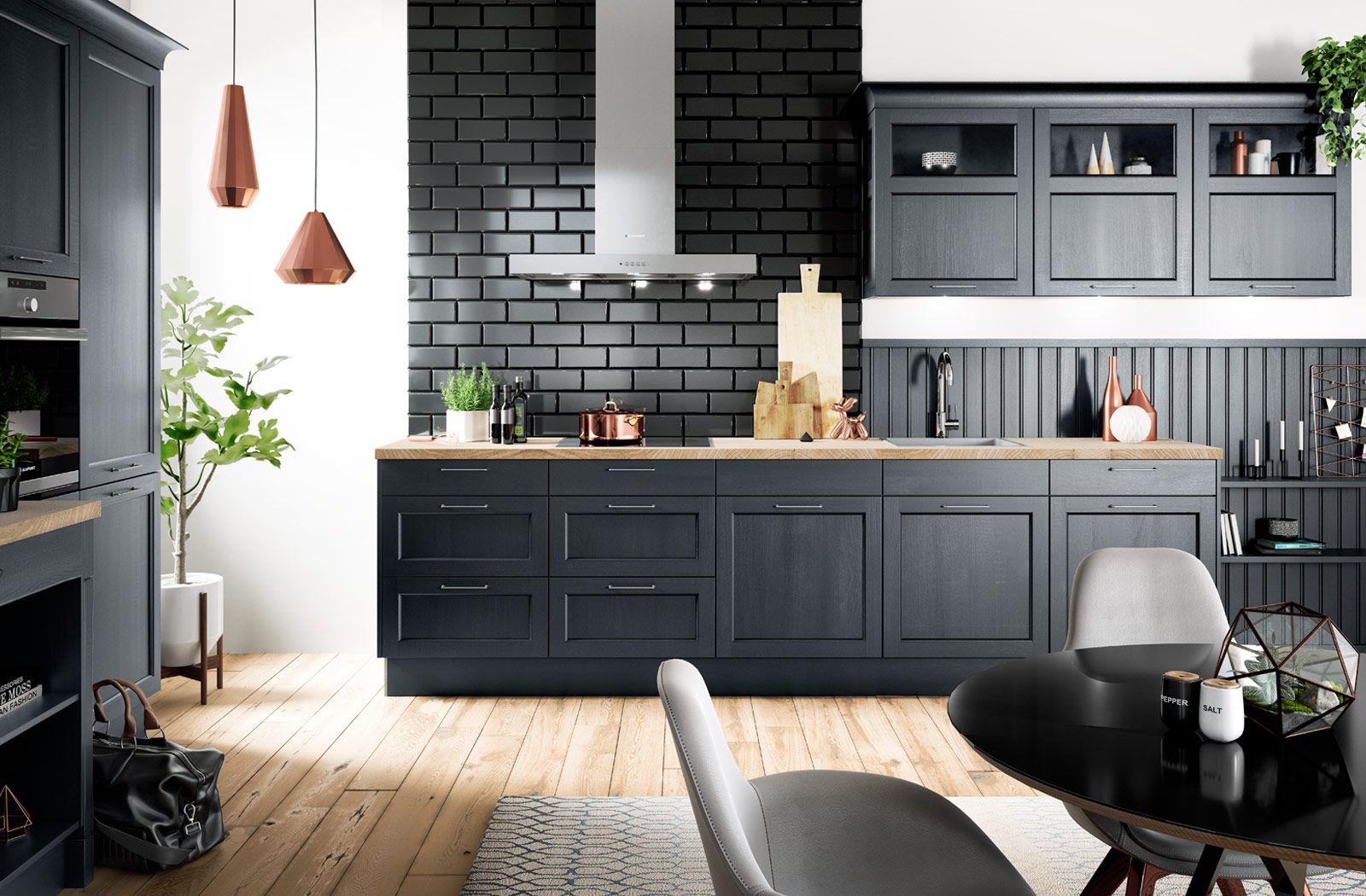 Fantastisch Französisch Küche Aufkantung Fotos - Ideen Für Die Küche ...