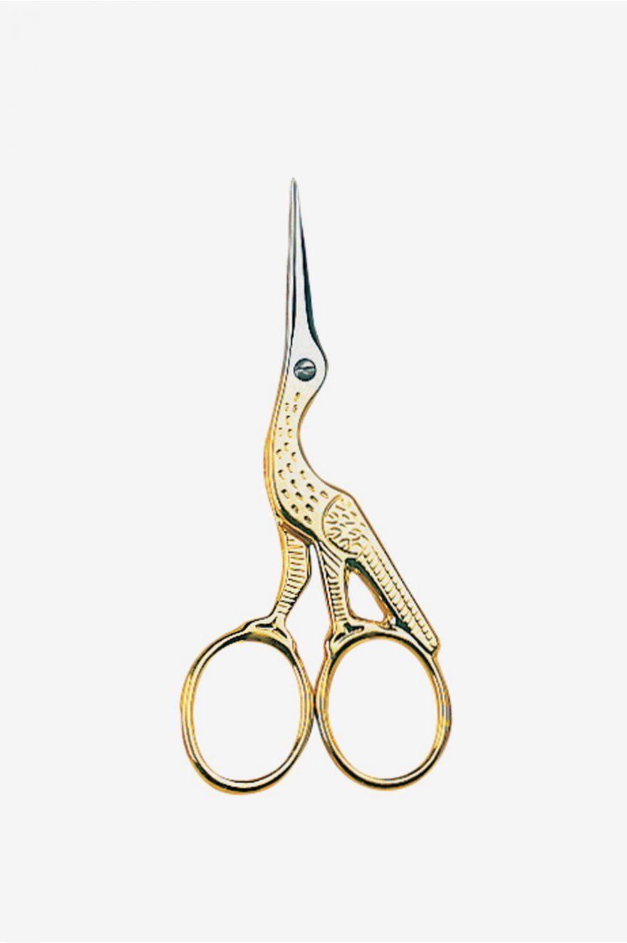 Embroidery scissors by DMC