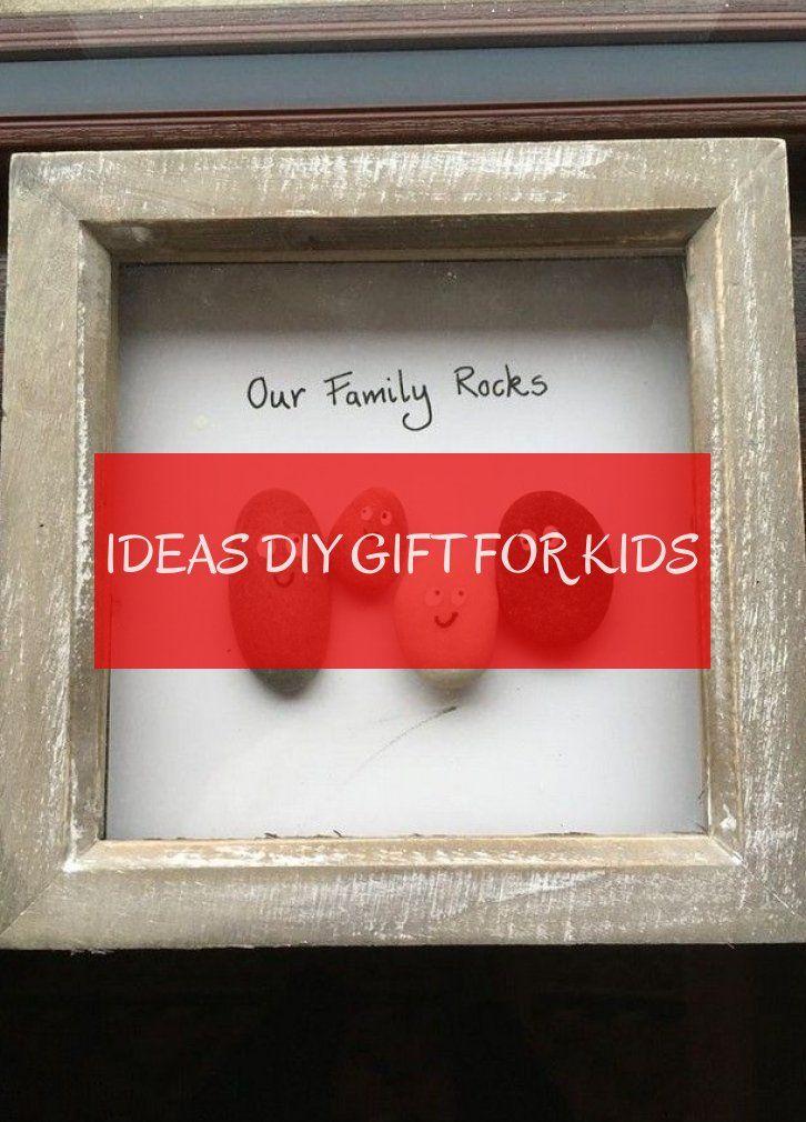 Ideen Diy Geschenk Für Kinder