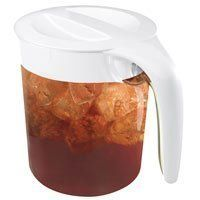 Mr Coffee Replacement Ice Tea Pitcher Tp70 Fits Model Tm70 By