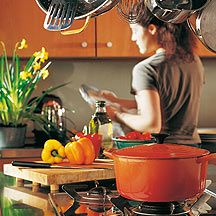 Cookware for the Weary Cook