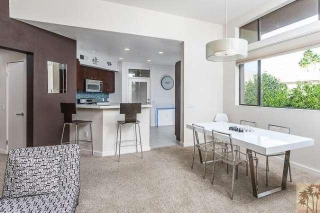 Palm Springs Biltmore Colony Luxury Condos Luxury Condo