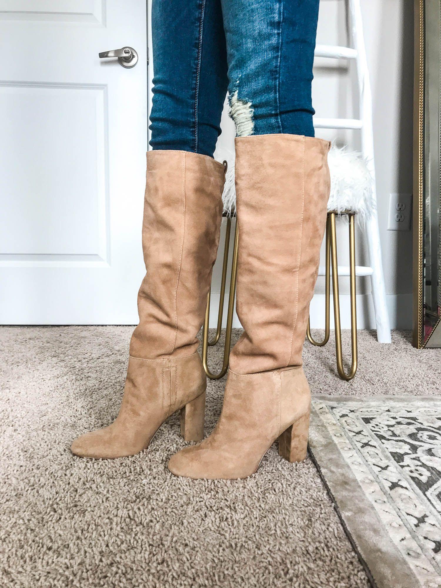 782afe548e9 Sam Edelman boots in the Nordstrom Sale - Best shoe picks