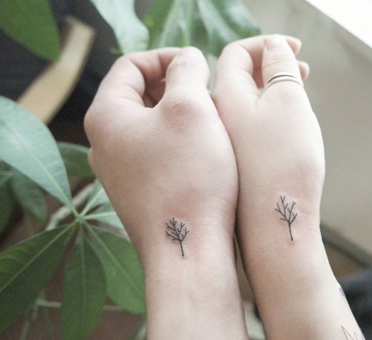 Pin by Misty Ricks on Tattoos Small couple tattoos