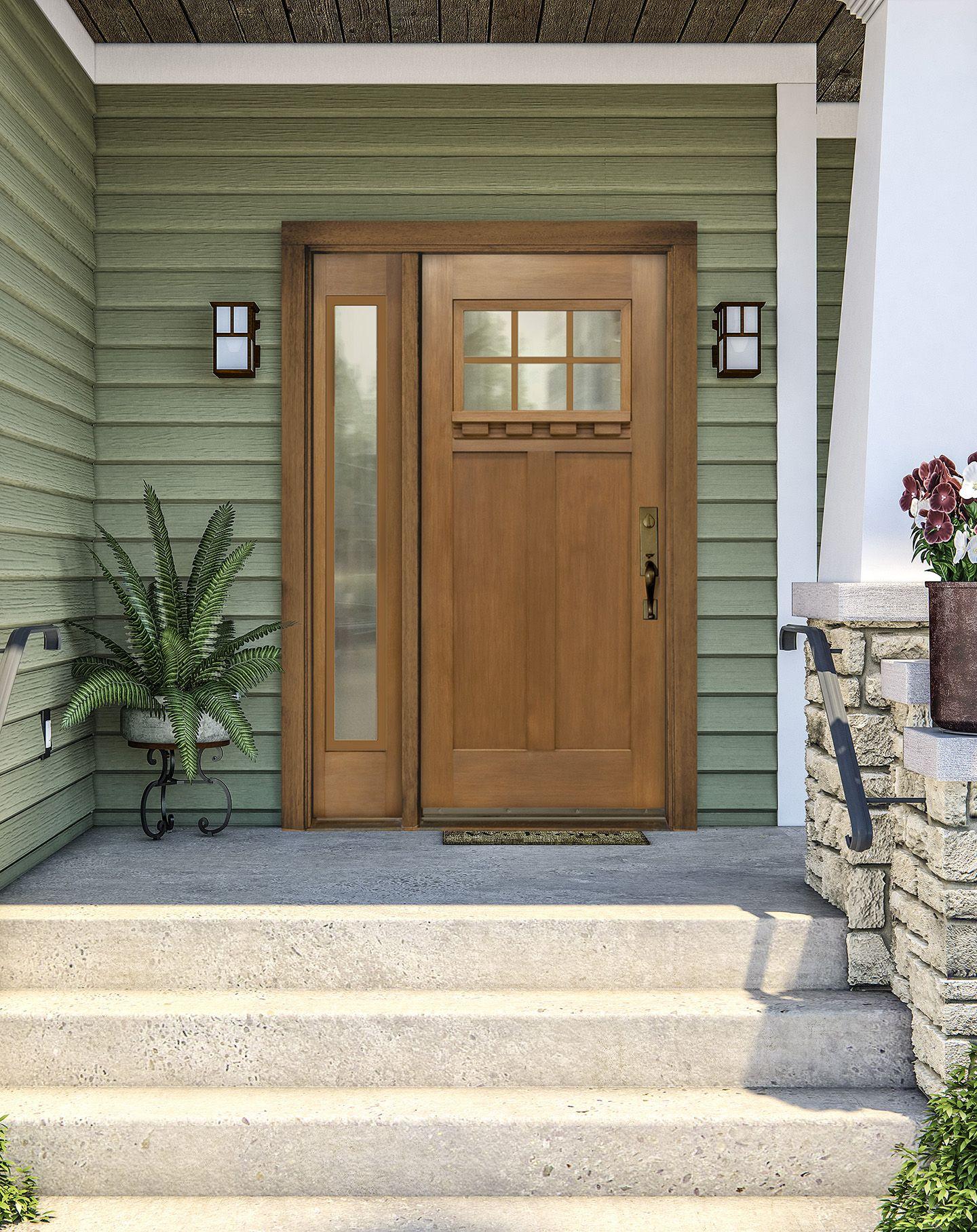 Exterior Door Exterior Doors Doors Parts Of Stairs