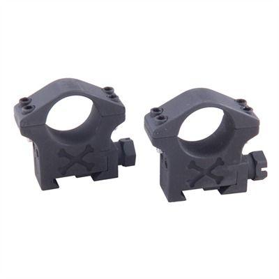 Tactical Scope Rings - 1'''' (2.5cm)  Medium