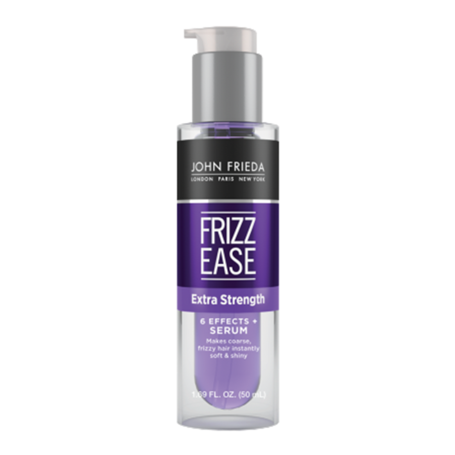 The 21 Best AntiFrizz Hair Products for Curly, Wavy and