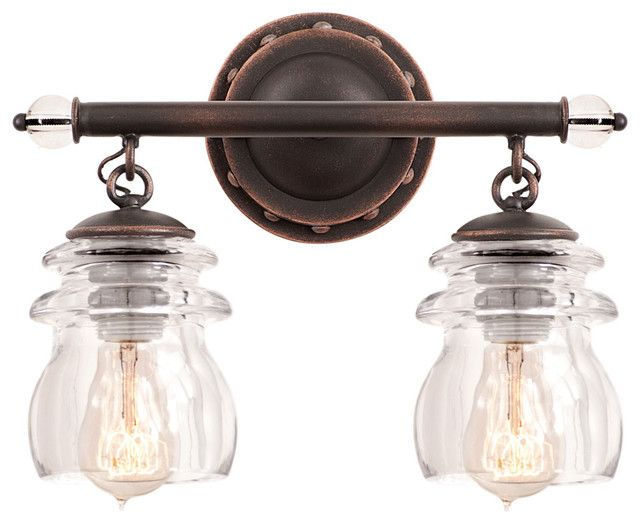 Prissy Design Vintage Bathroom Vanity Lights For Cottage Lighting Style Light Fixtures ...