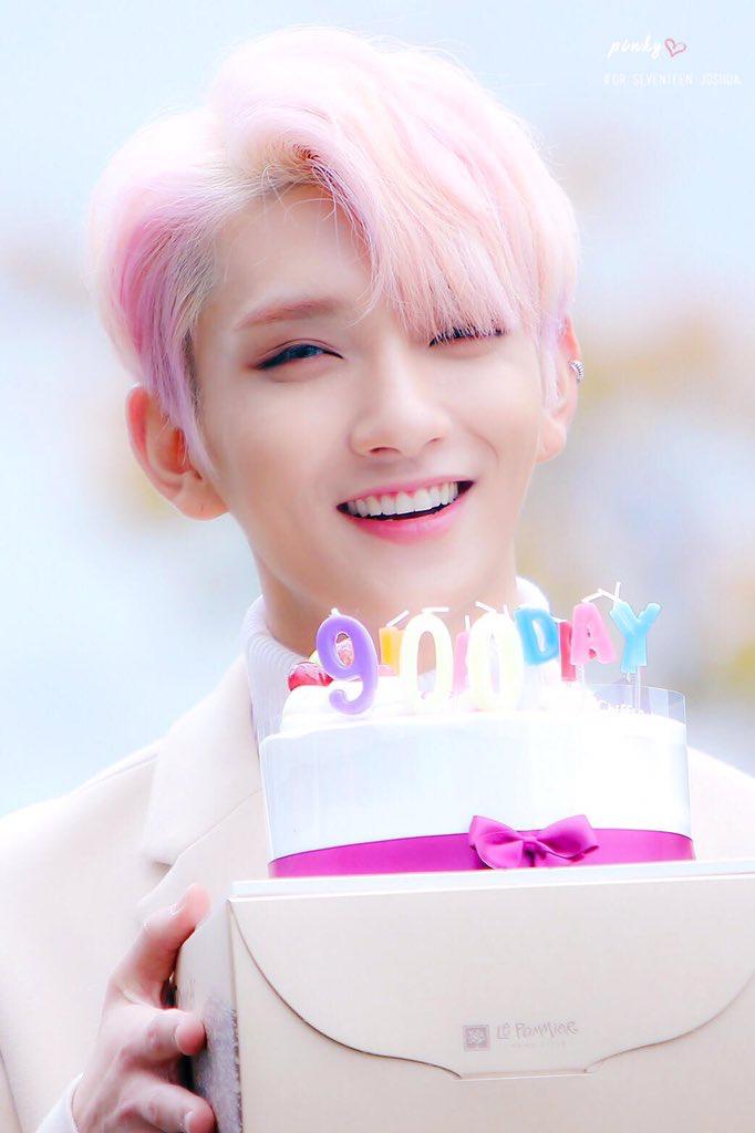 Joshua Happy Birthday I Love You So Much Keep Dreaming Josh 2k17