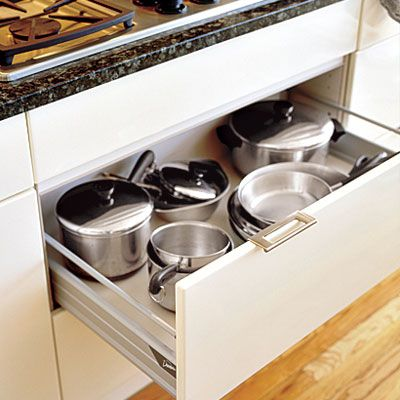 Kitchen Design Drawers Vs Cabinets read this before you remodel a kitchen | drawers, kitchens and trays