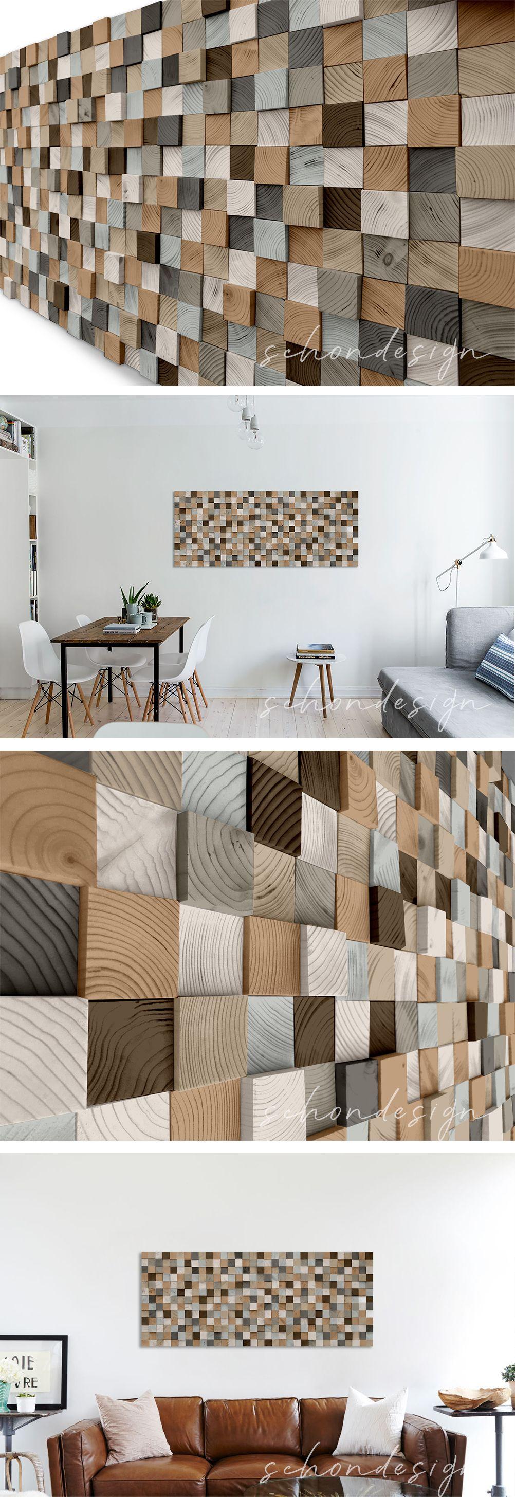 Scandinavian Wood Wall Art Nature Modern Wood Wall Etsy In 2020 Wood Wall Sculpture Wood Wall Wood Wall Art
