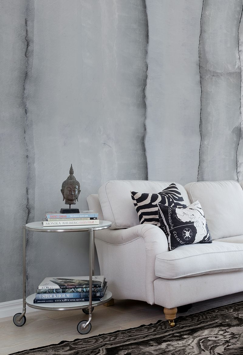 Agate, Sterling | Agate, Wall murals and Stone walls