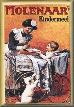 Molenaar's Kindermeel