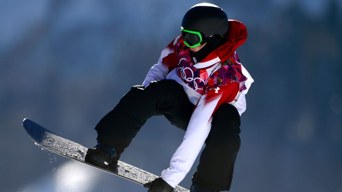Max Parrot leads Canadian medal haul on Day 2 of Winter X Games - CBC Sports - Road to the Olympic Games winter sports