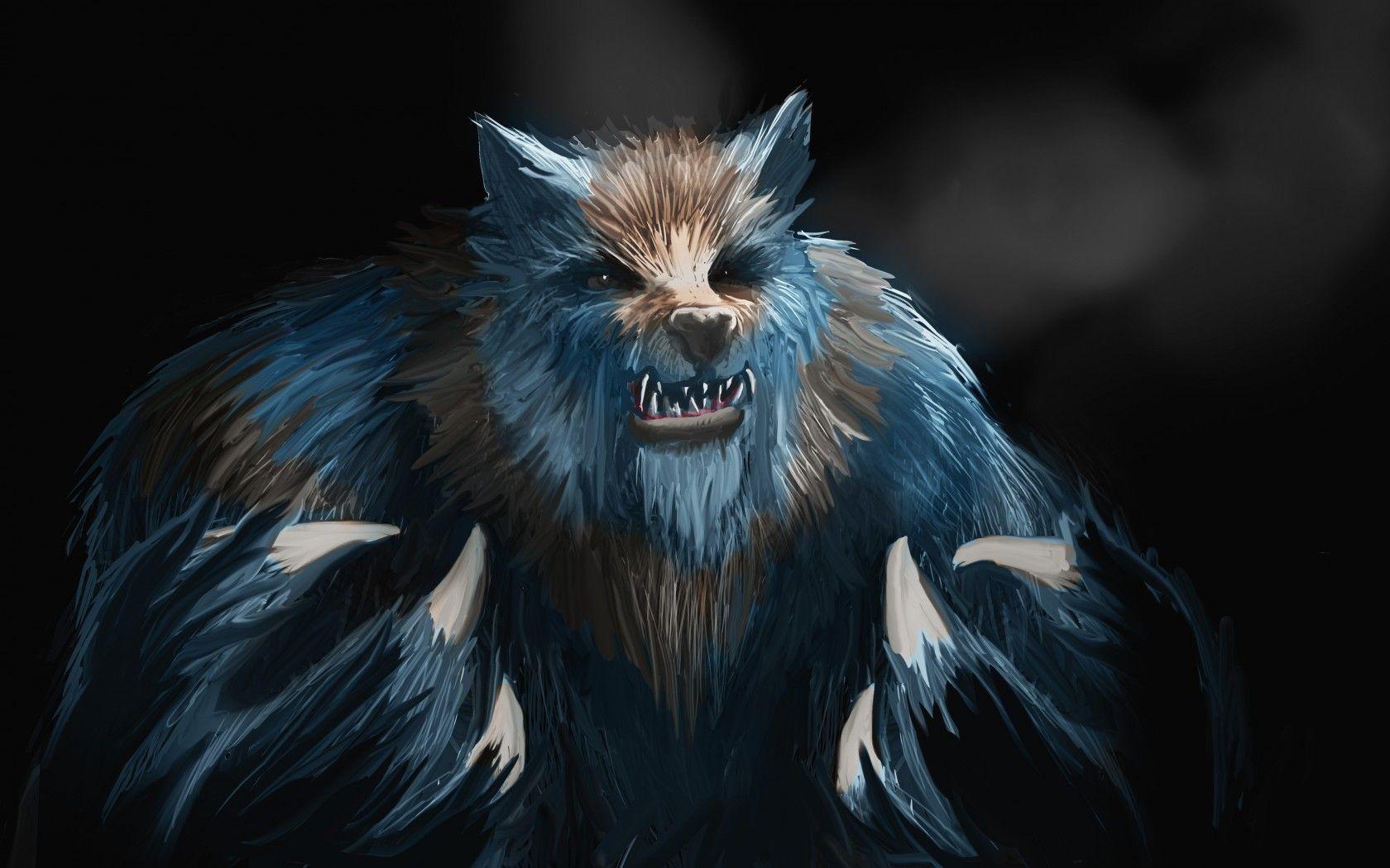 werewolf artwork werewolves wallpaper   Werewolves,Skinwalkers ...