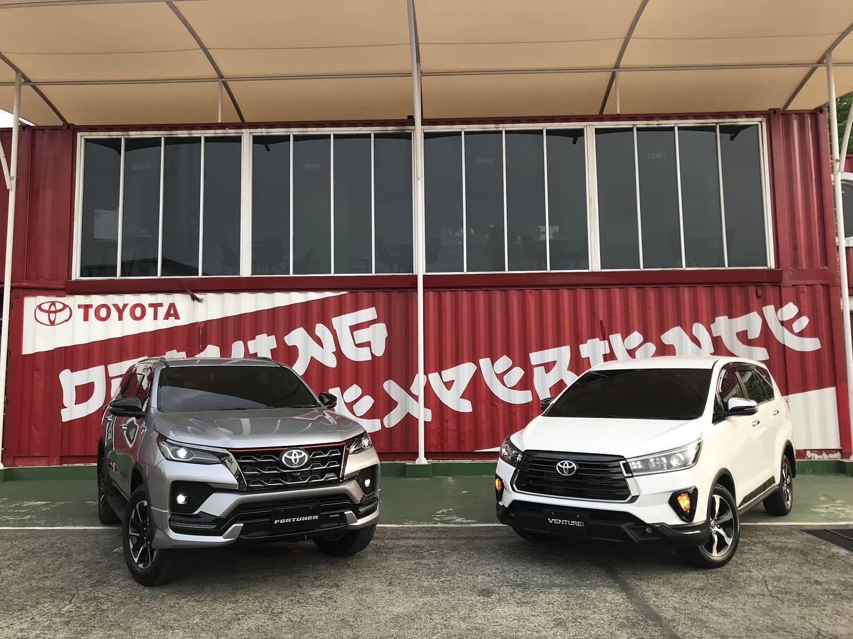 Pin Oleh Oto Area Di News Toyota Suv Kijang