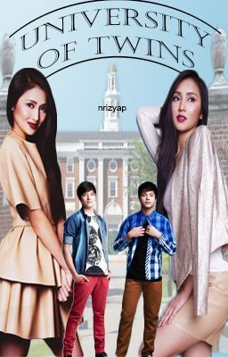 University of Twins (COMPLETED) | Things to Wear | Twins, Wattpad